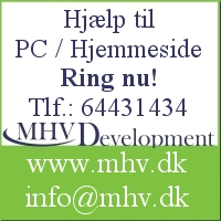 MHV Development
