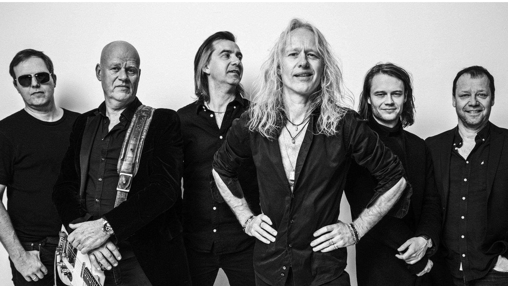 Koncert: Led Zeppelin Jam @ Industrien