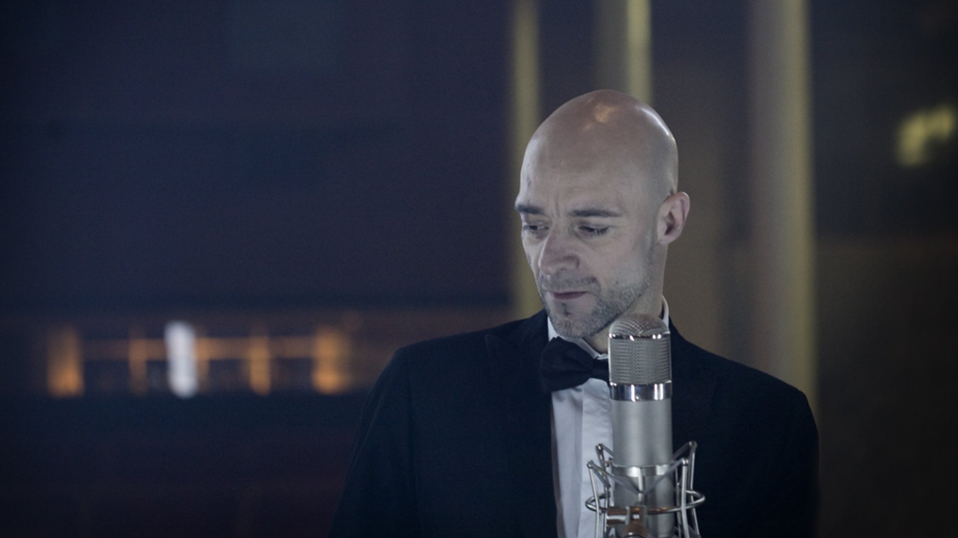 Koncert: Jimmy Jørgensen @ Industrien