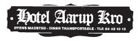Hotel Aarup Kro